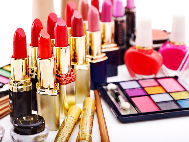 Amendments to cosmetics certification